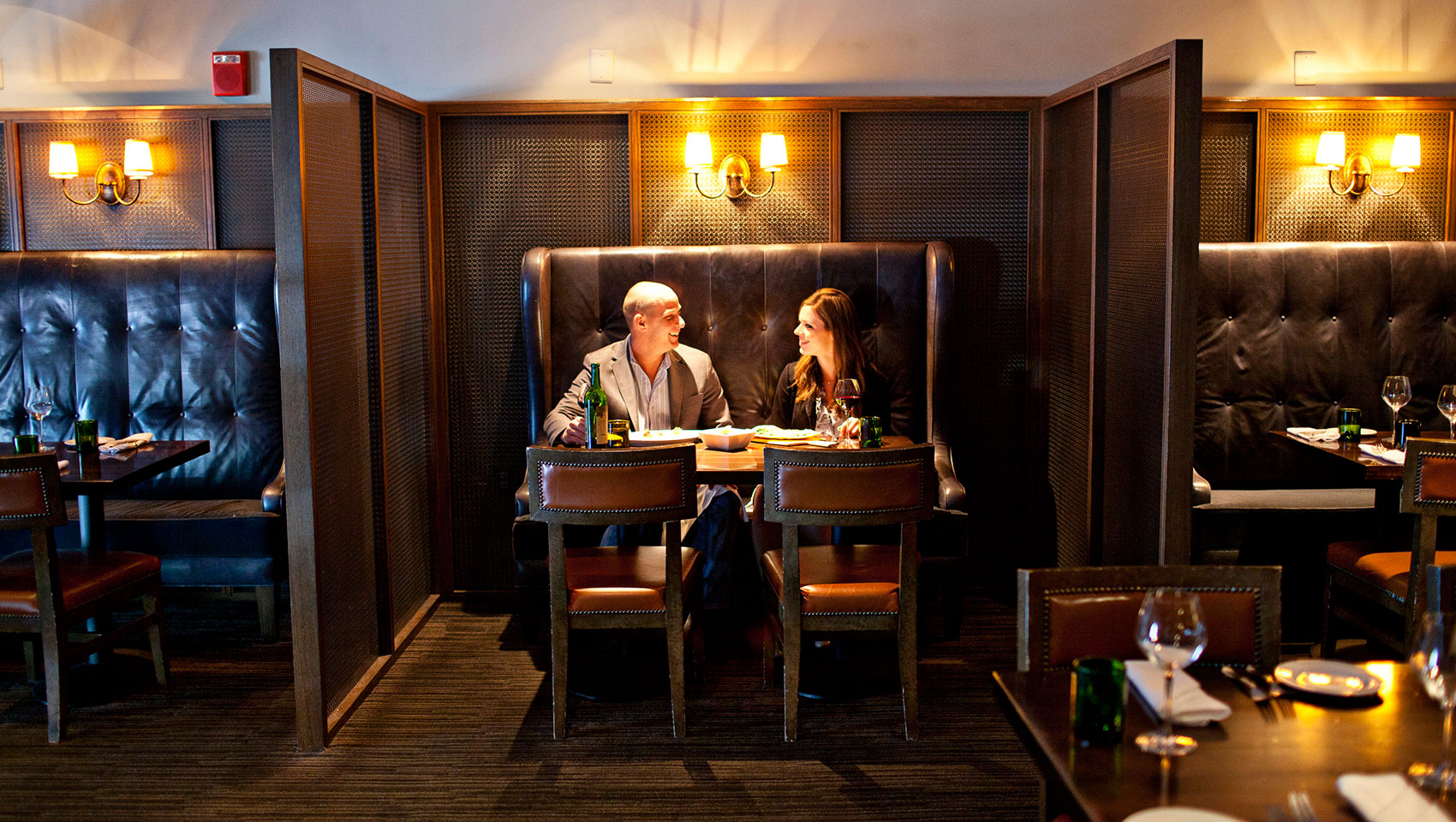 Thing to do in baltimore kimpton hotel monaco baltimore for Best private dining rooms in baltimore