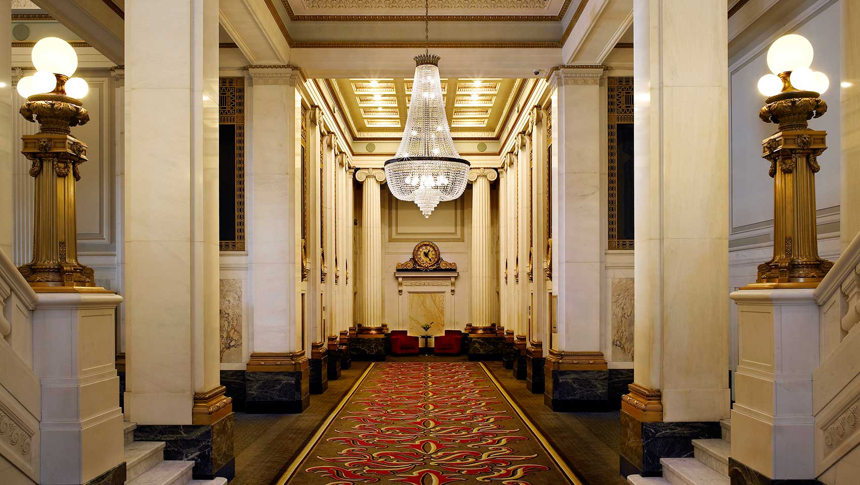 Grand Foyer