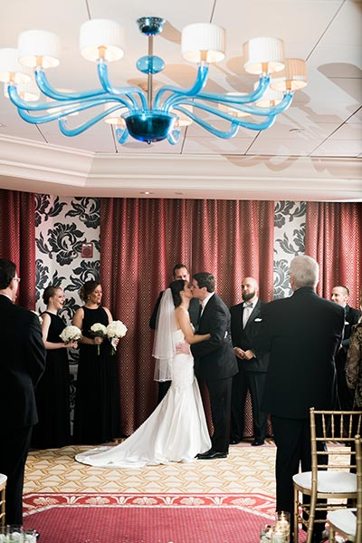 Courtney and Steve's Monaco Baltimore wedding